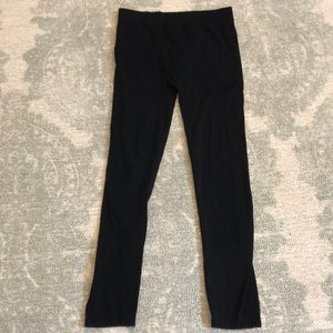 APT 9 Black Leggings